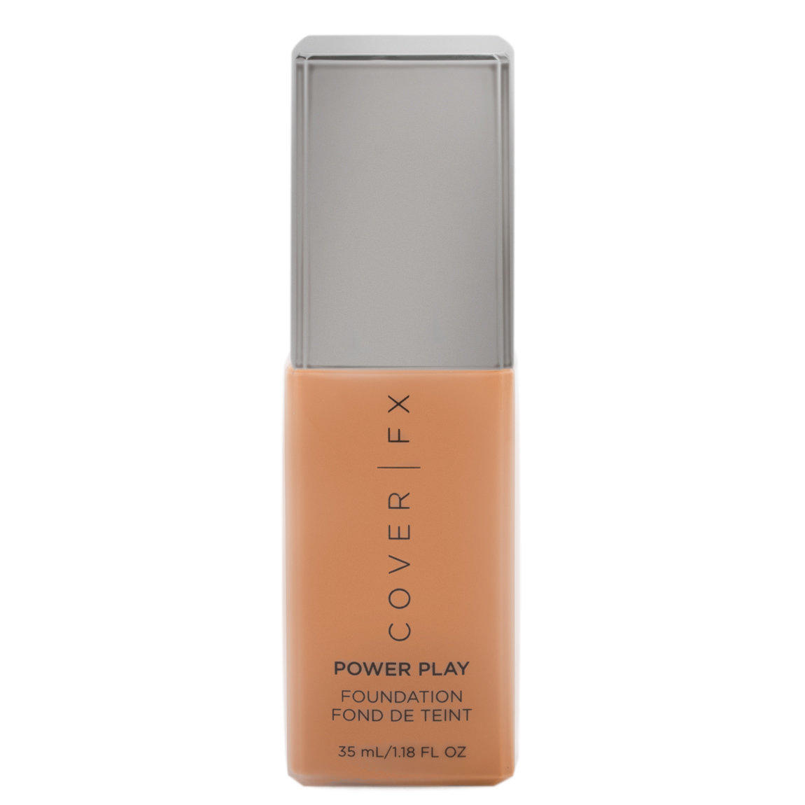 Cover FX Power Play Foundation N90