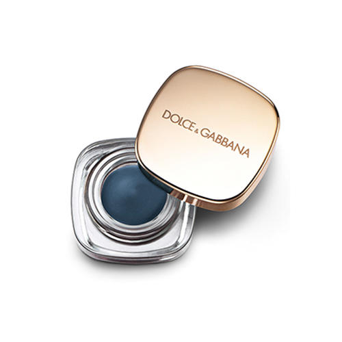Dolce & Gabbana Perfect Mono Cream Eye Color Indaco 110