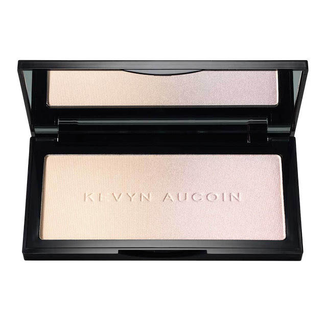 Kevyn Aucoin The Neo-Setting Powder Matte To Glow
