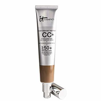 IT Cosmetics Your Skin But Better CC+ Color Correcting Cream Rich