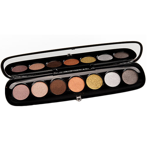 Marc Jacobs Plush Shadow Palette 204 The Starlet