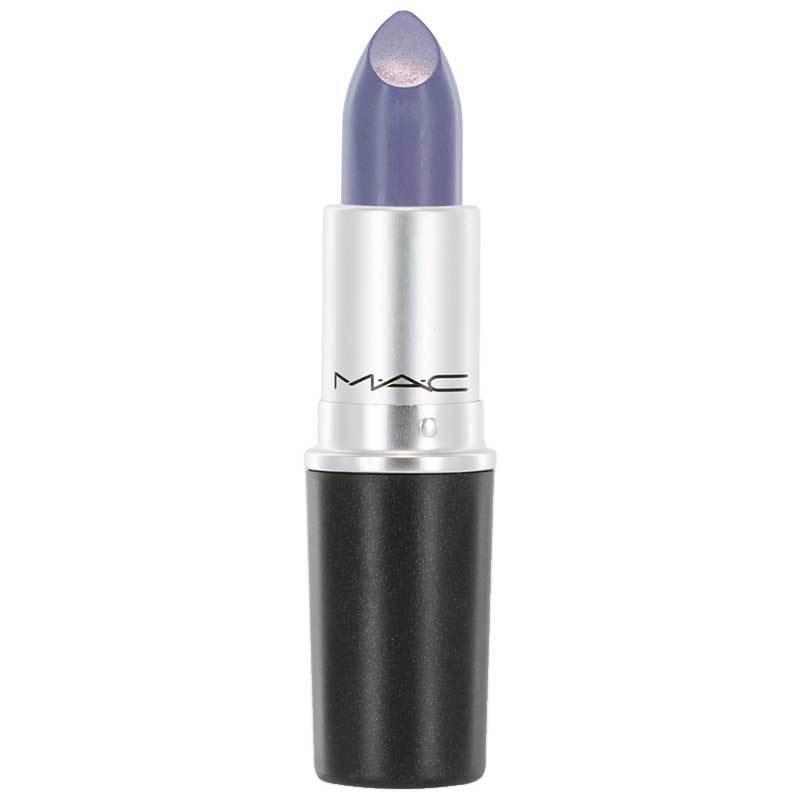 MAC Lipstick Flatter Me Fierce
