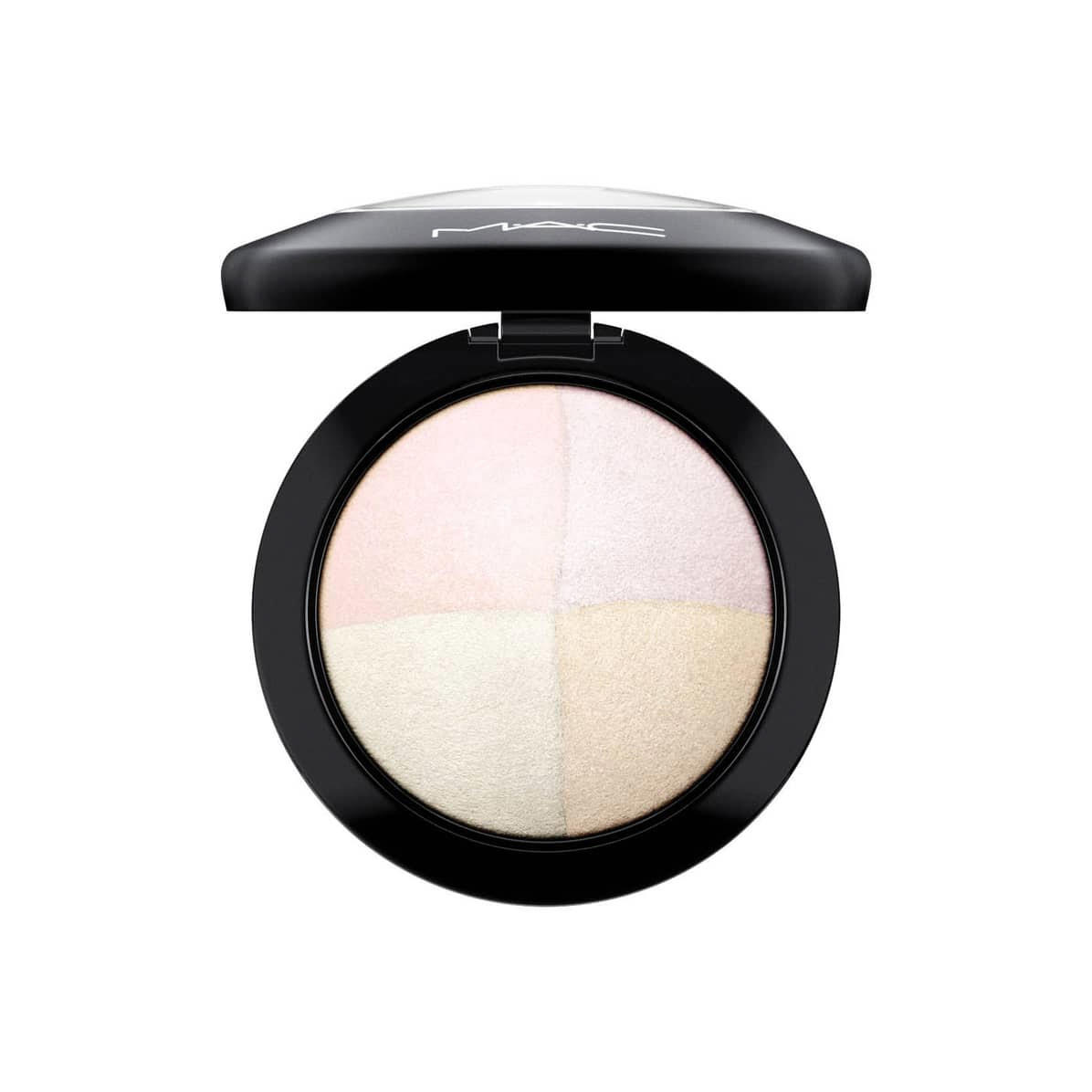 MAC Mineralize Skinfinish Pinwheel Barely Dressed