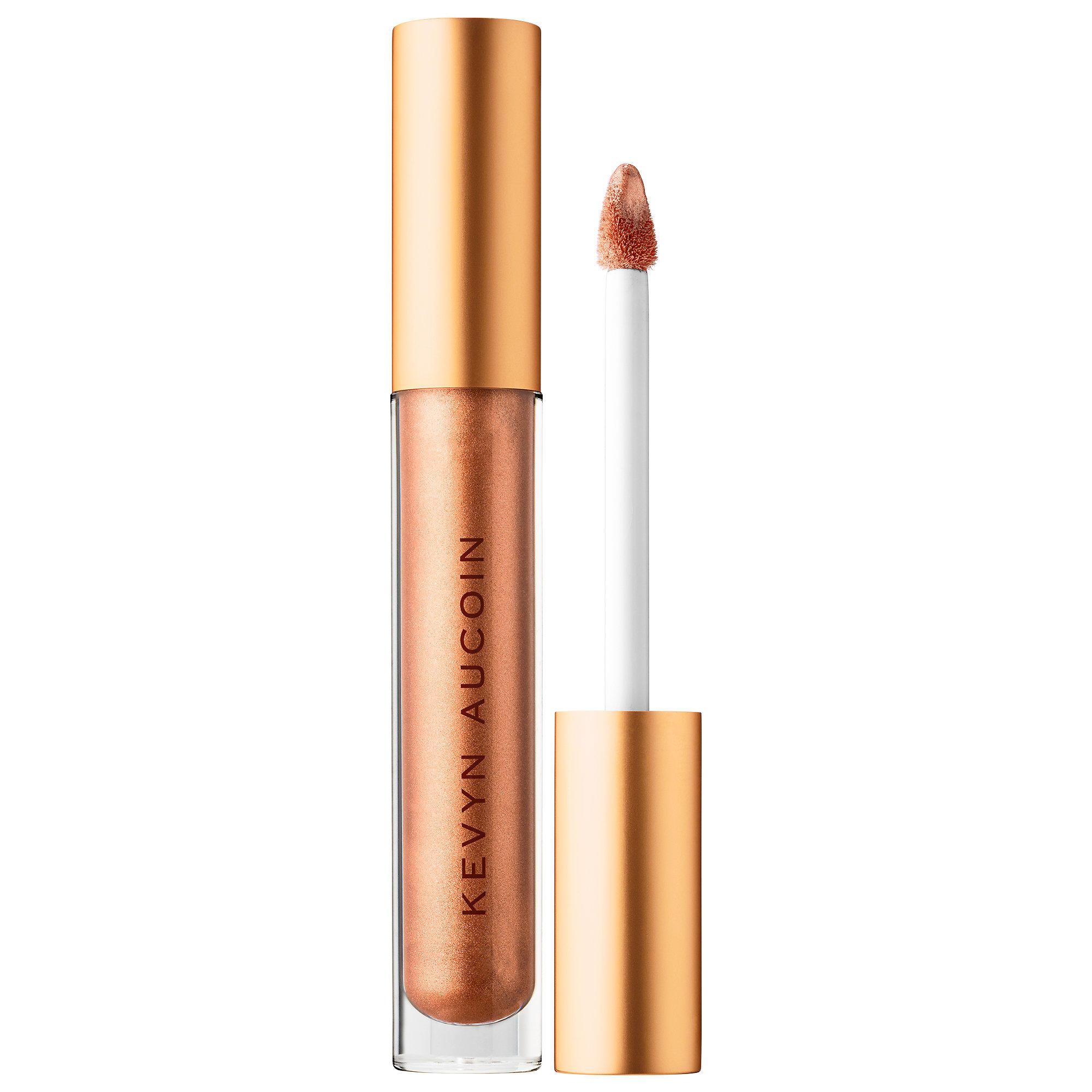 Kevyn Aucoin The Molten Lip Color Copper