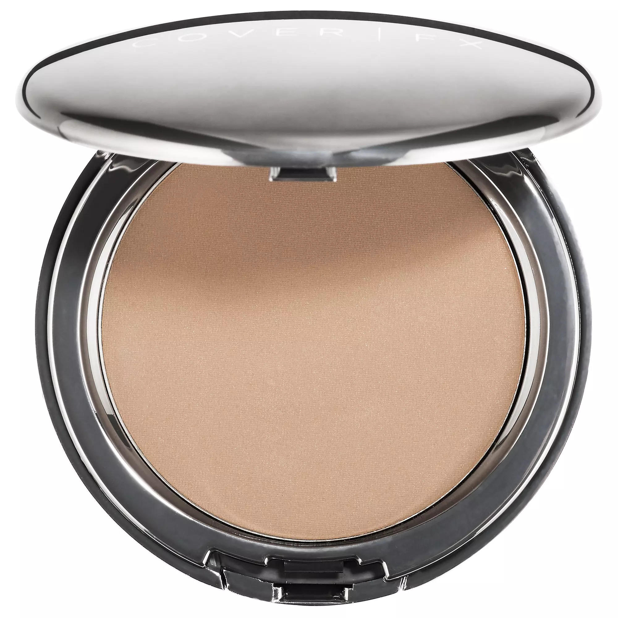 Cover FX Perfect Pressed Setting Powder Deep