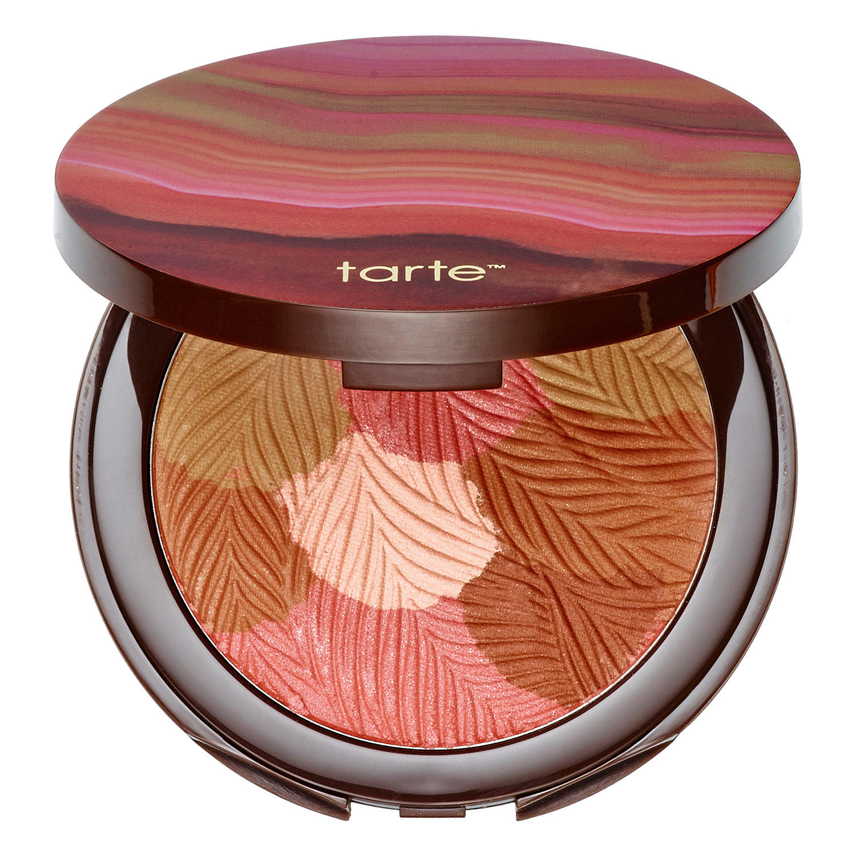 Tarte Colored Clay Bronzer Blush Peach Bronze   Glambot.com - Best ...