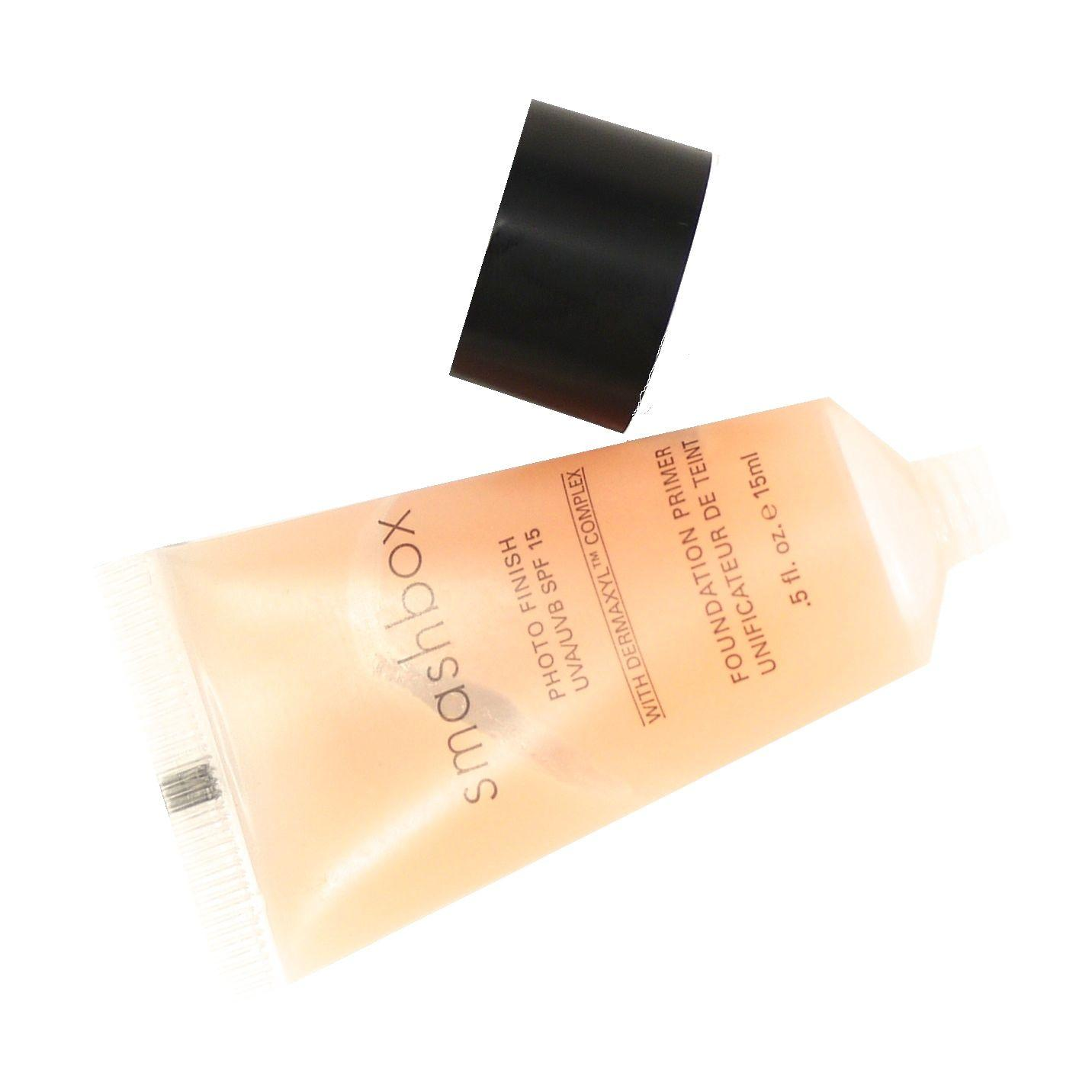 Smashbox Foundation Primer Photo Finish With Dermaxyl Complex Mini