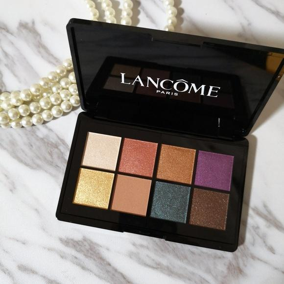 Lancome Starlight Sparkle Eye Shadow Palette  To-Go Glow