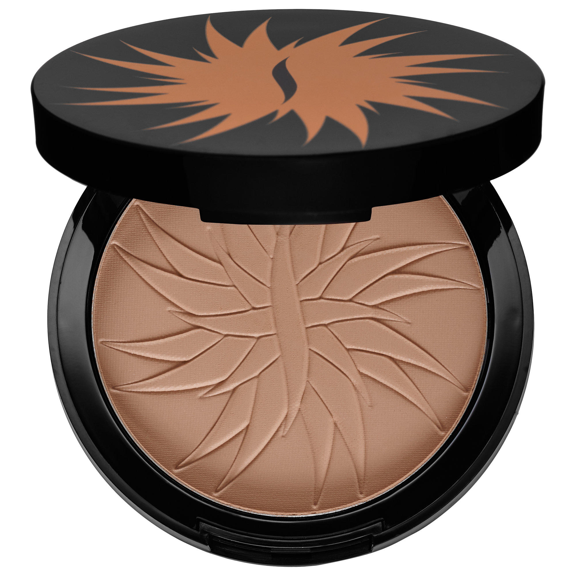 Sephora Bronzing Face Powder Los Cabos Medium 3