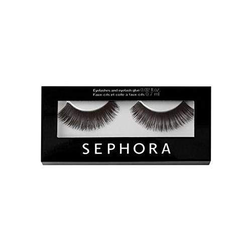 Sephora False Eye Lashes Showstopper