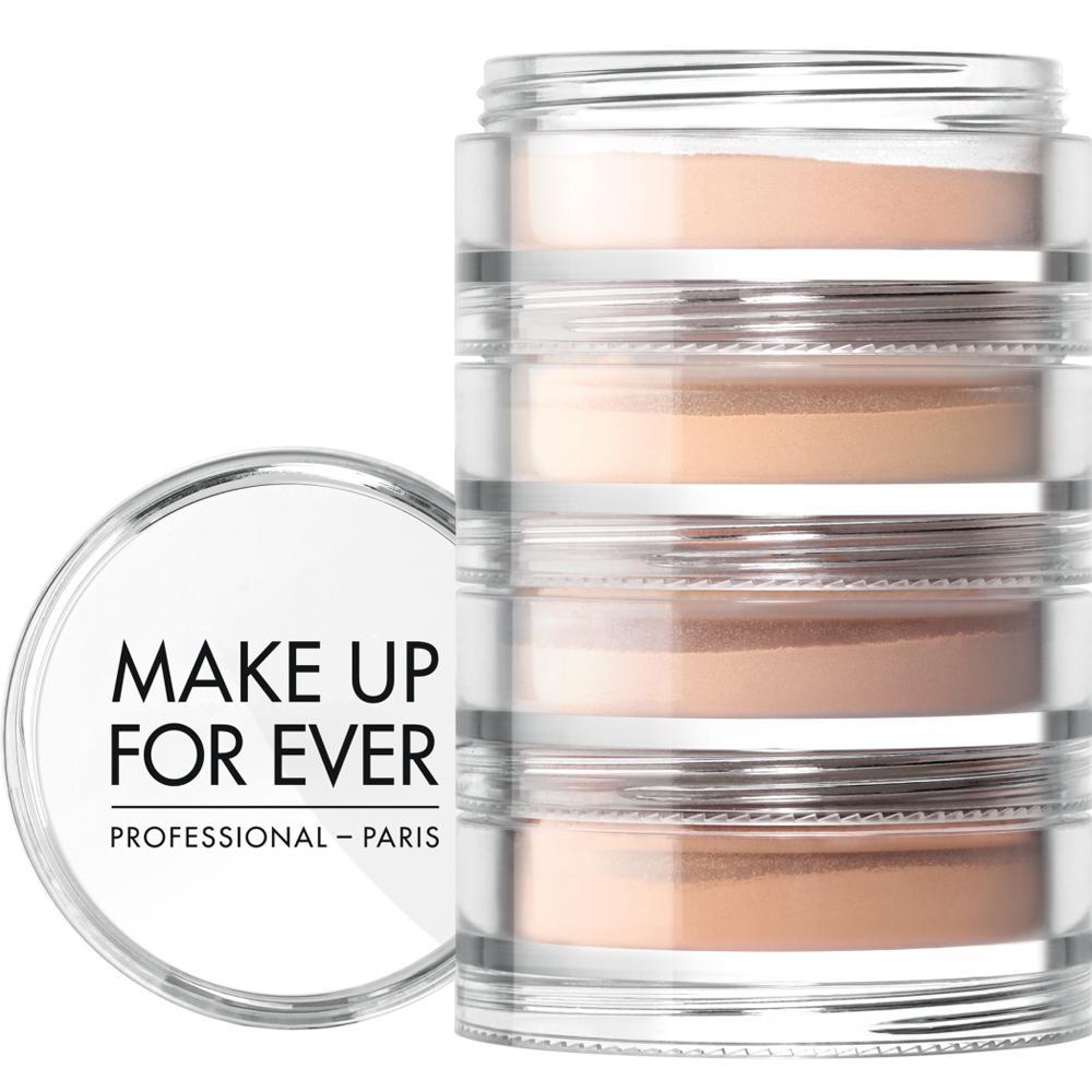 Makeup Forever Multi Loose Powder Natural Tone | Glambot.com - Best deals on Makeup Forever cosmetics