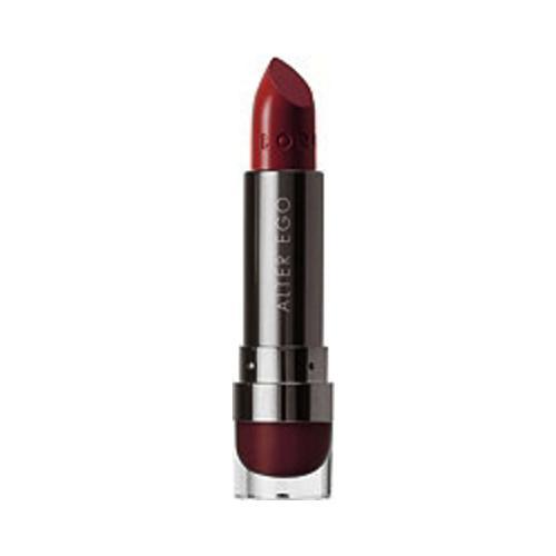 LORAC Alter Ego Lipstick Siren Tentatrice (blood red)