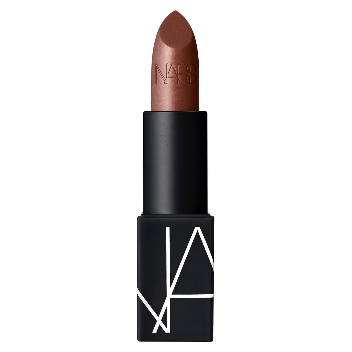 NARS Satin Lipstick Maltese Red
