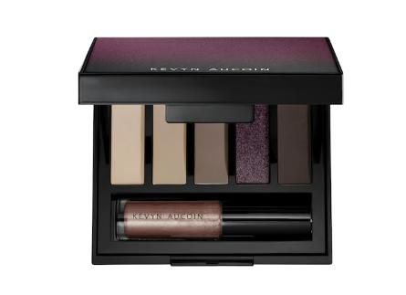 Kevyn Aucoin Emphasize Eyeshadow Design Palette As Seen In