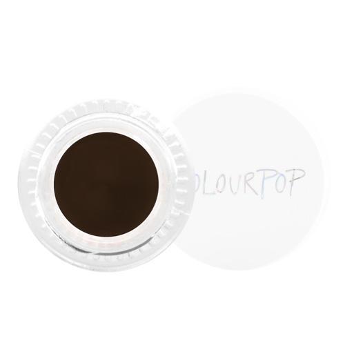 ColourPop Brow Colour Black 'N Brown