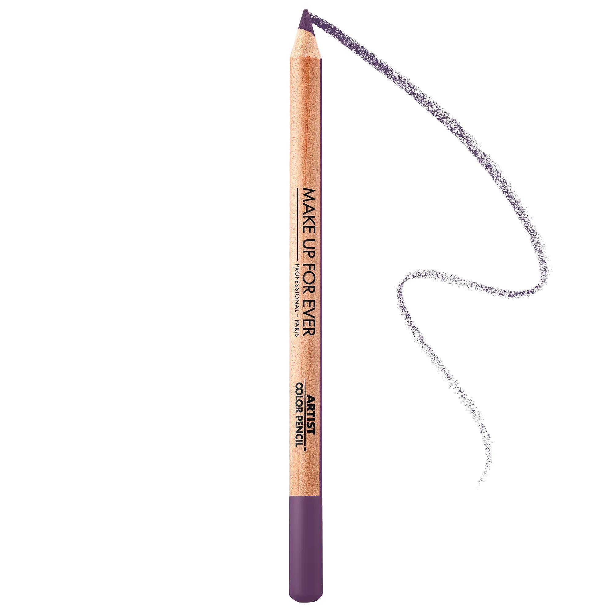 Makeup Forever Artist Color Pencil Endless Plum 906