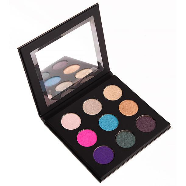 Makeup Forever 9 Artist Shadow Palette 2