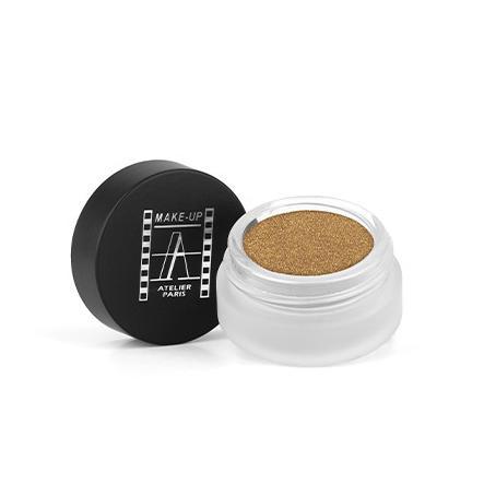Makeup Atelier Paris Cream Eyeshadow Sparkling Gold ESCOR