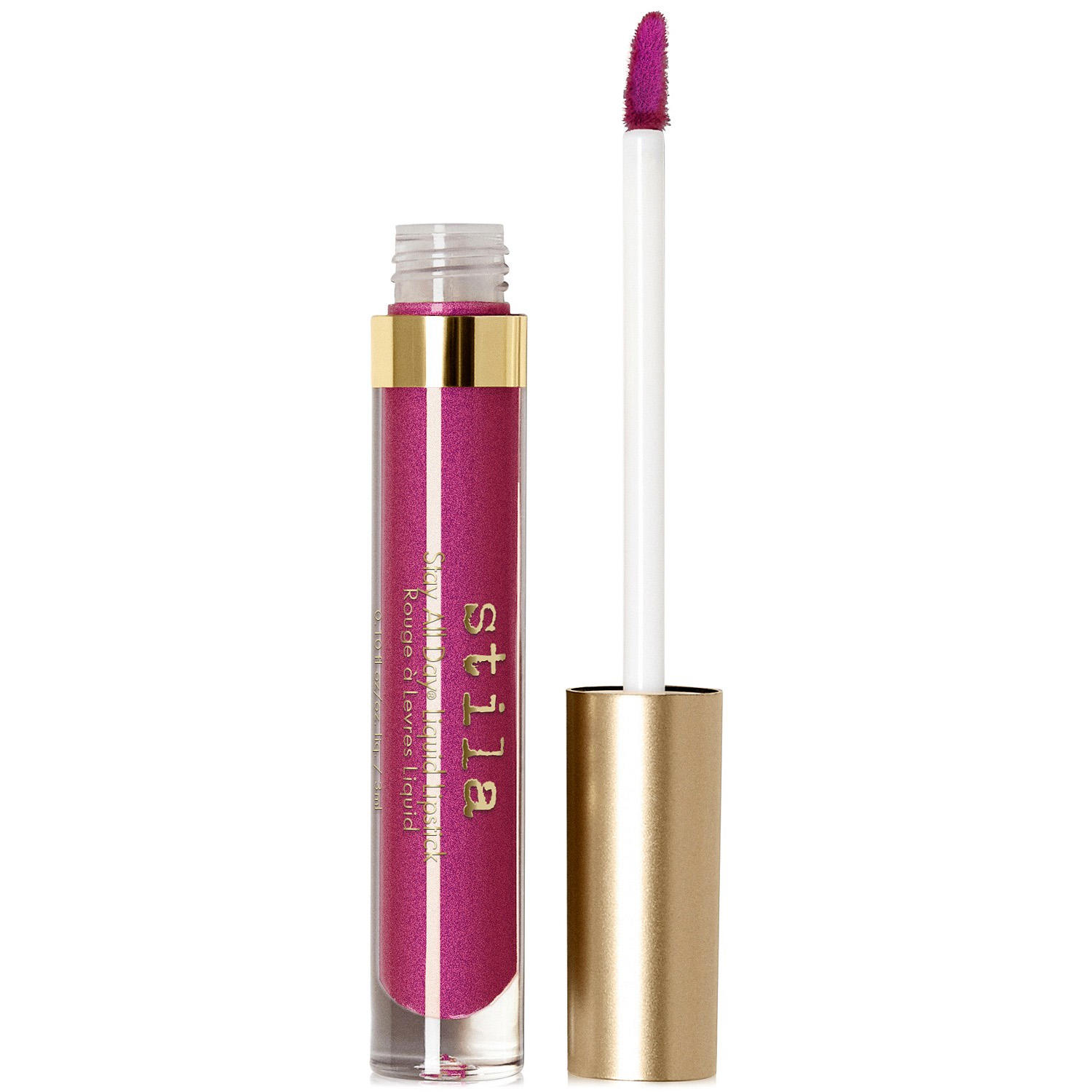 Stila Stay All Day Liquid Lipstick Lume Shimmer