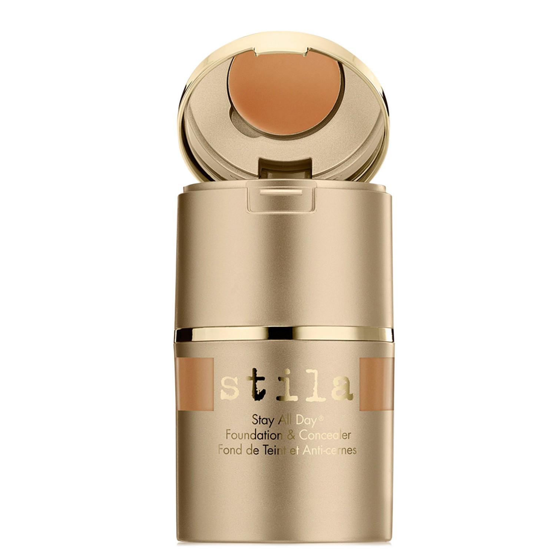 Stila Stay All Day Liquid Foundation & Concealer Golden 10