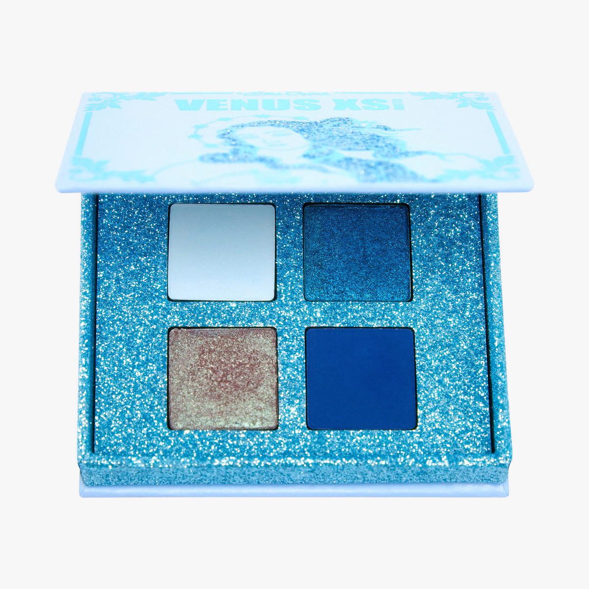 Lime Crime Venus XS Eyeshadow Palette Frosted