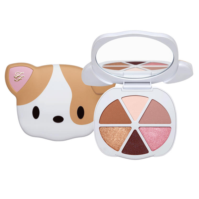 Too Faced Eyeshadow Palette Pretty Puppy