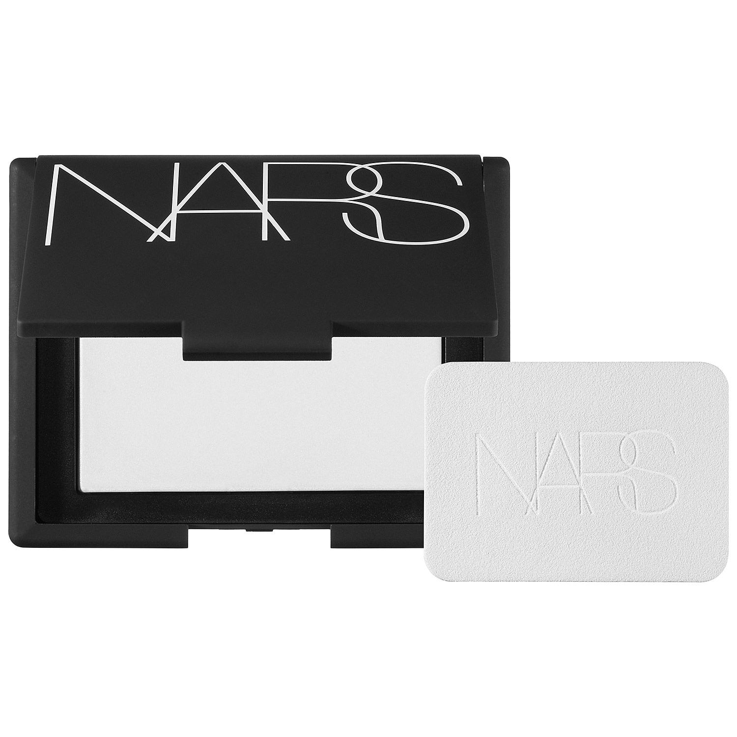 NARS Light Reflecting Pressed Setting Powder Translucent Crystal