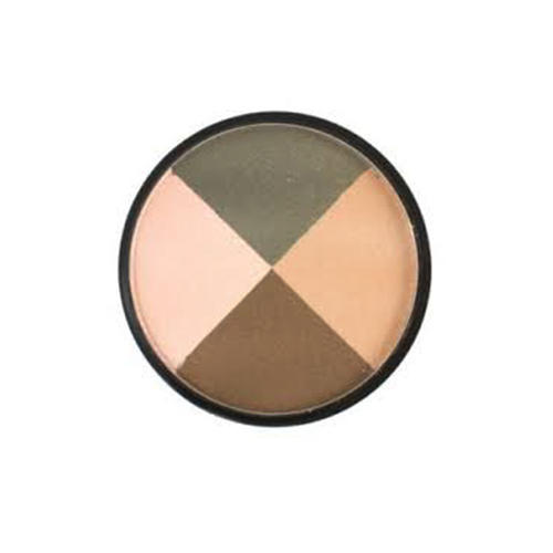 Smashbox Eyeshadow Quad Glitz
