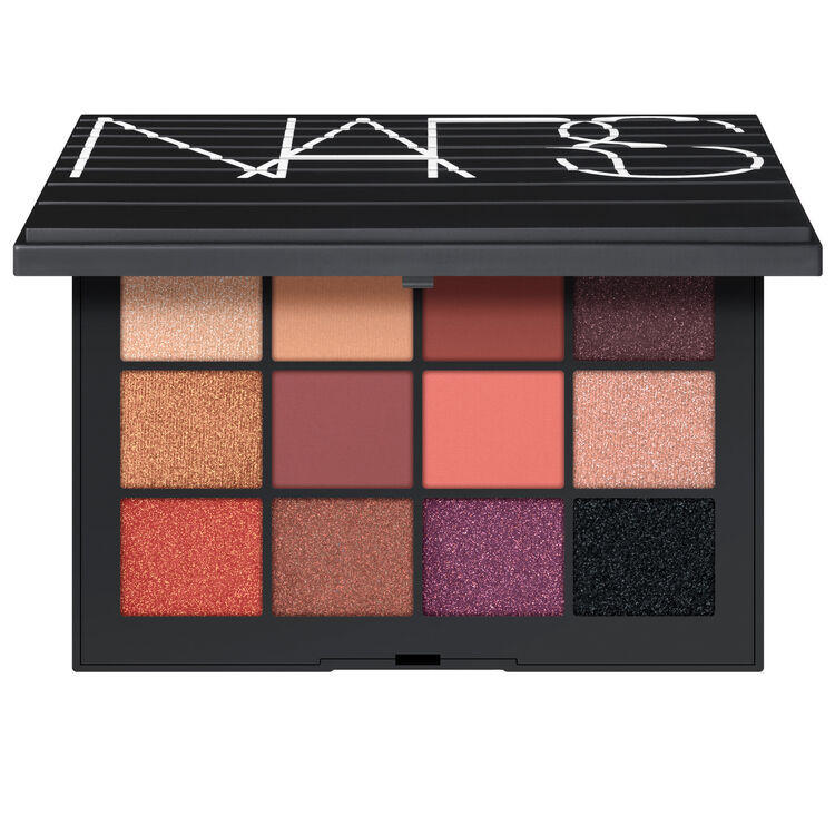 NARS Extreme Effects Eyeshadow Palette