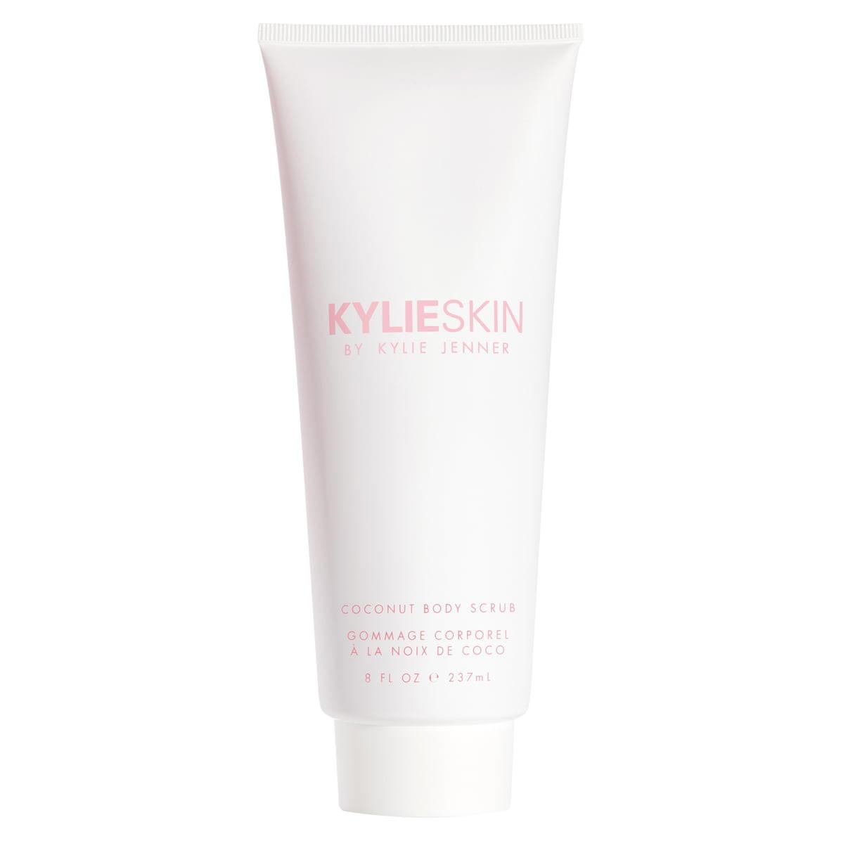 Kylie Skin Coconut Body Scrub