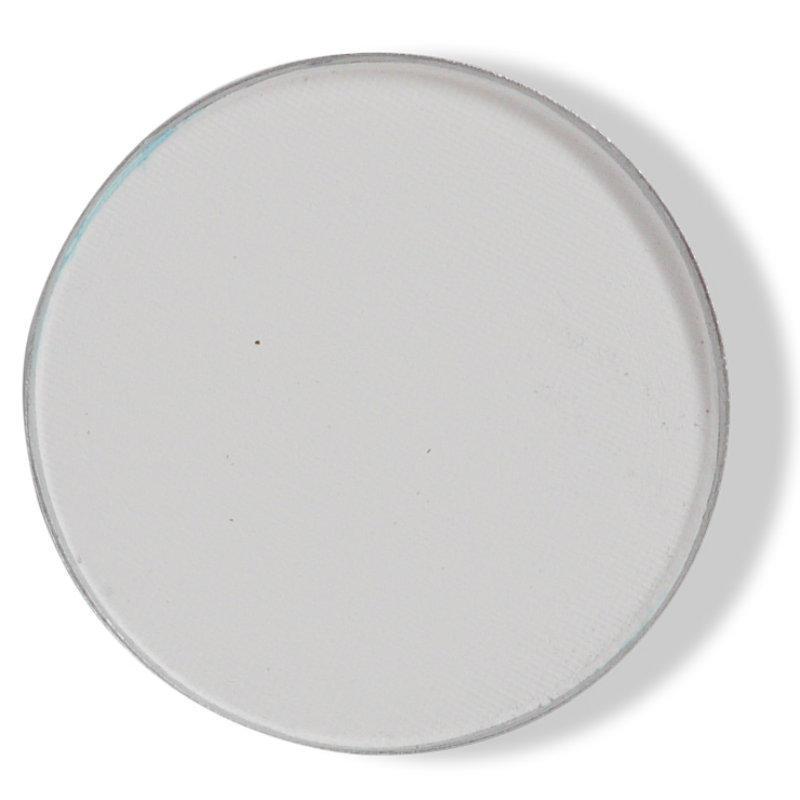 Makeup Geek Eyeshadow Pan White Lies