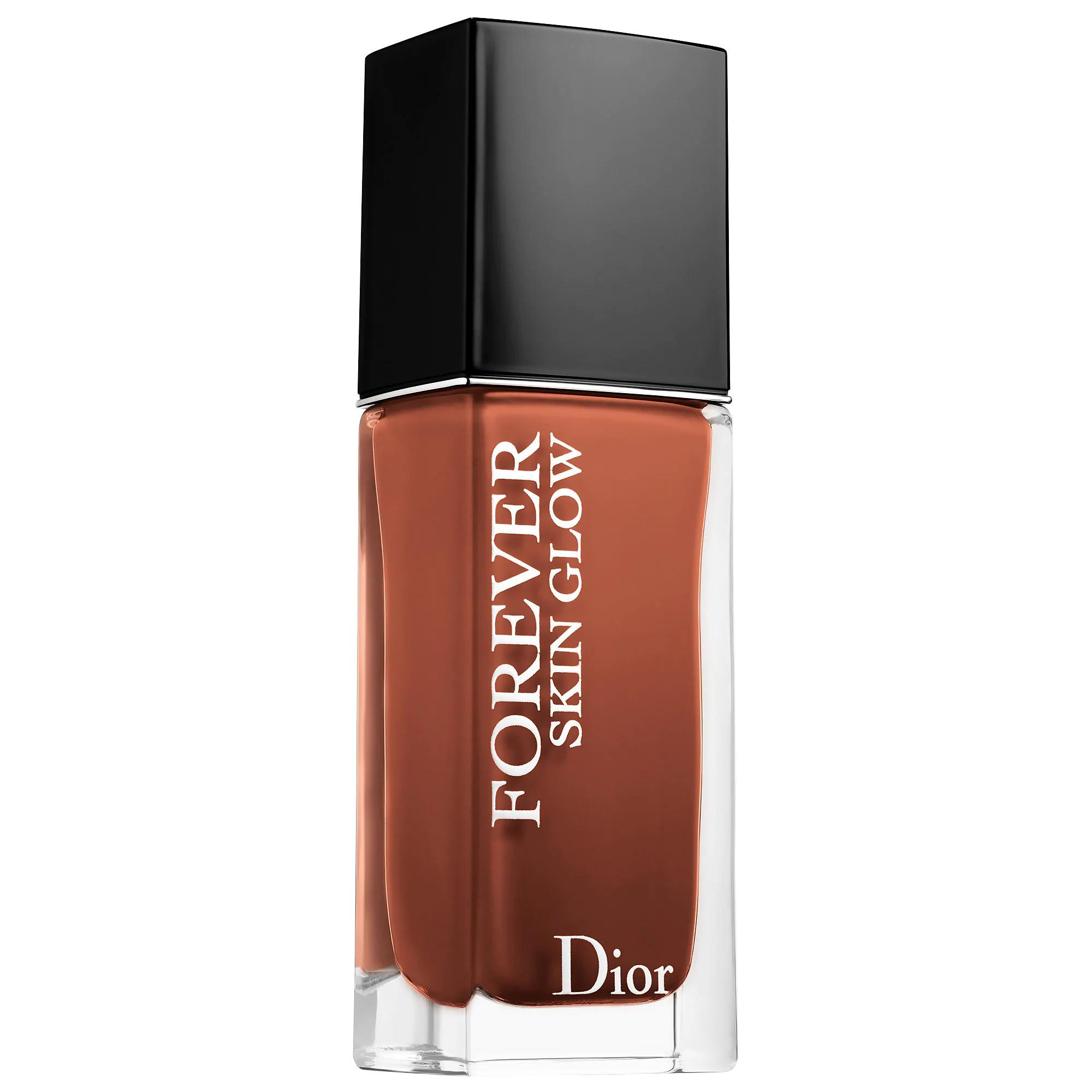 Dior Forever Skin Glow Radiant Perfection Foundation 7N