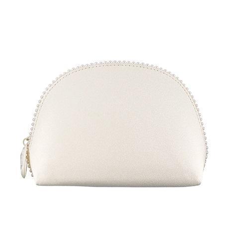 MAC Baroque Pearl Makeup Bag Keepsakes Holiday Collection
