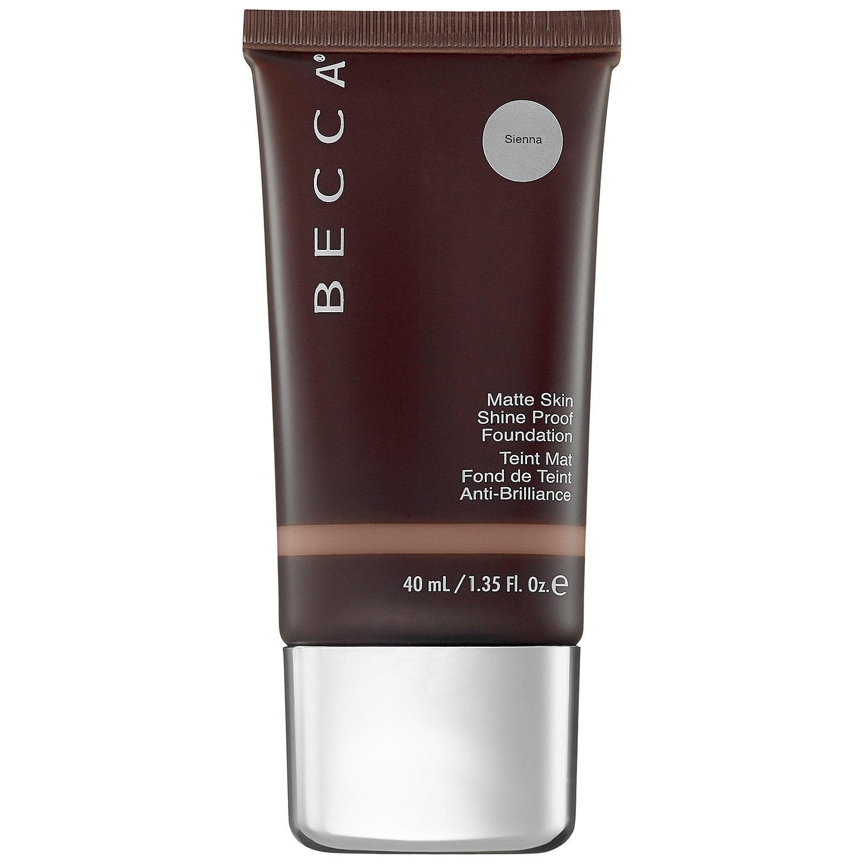 Becca Matte Skin Foundation Sienna