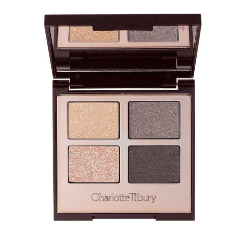 Charlotte Tilbury The Uptown Girl Luxury Eyeshadow Palette