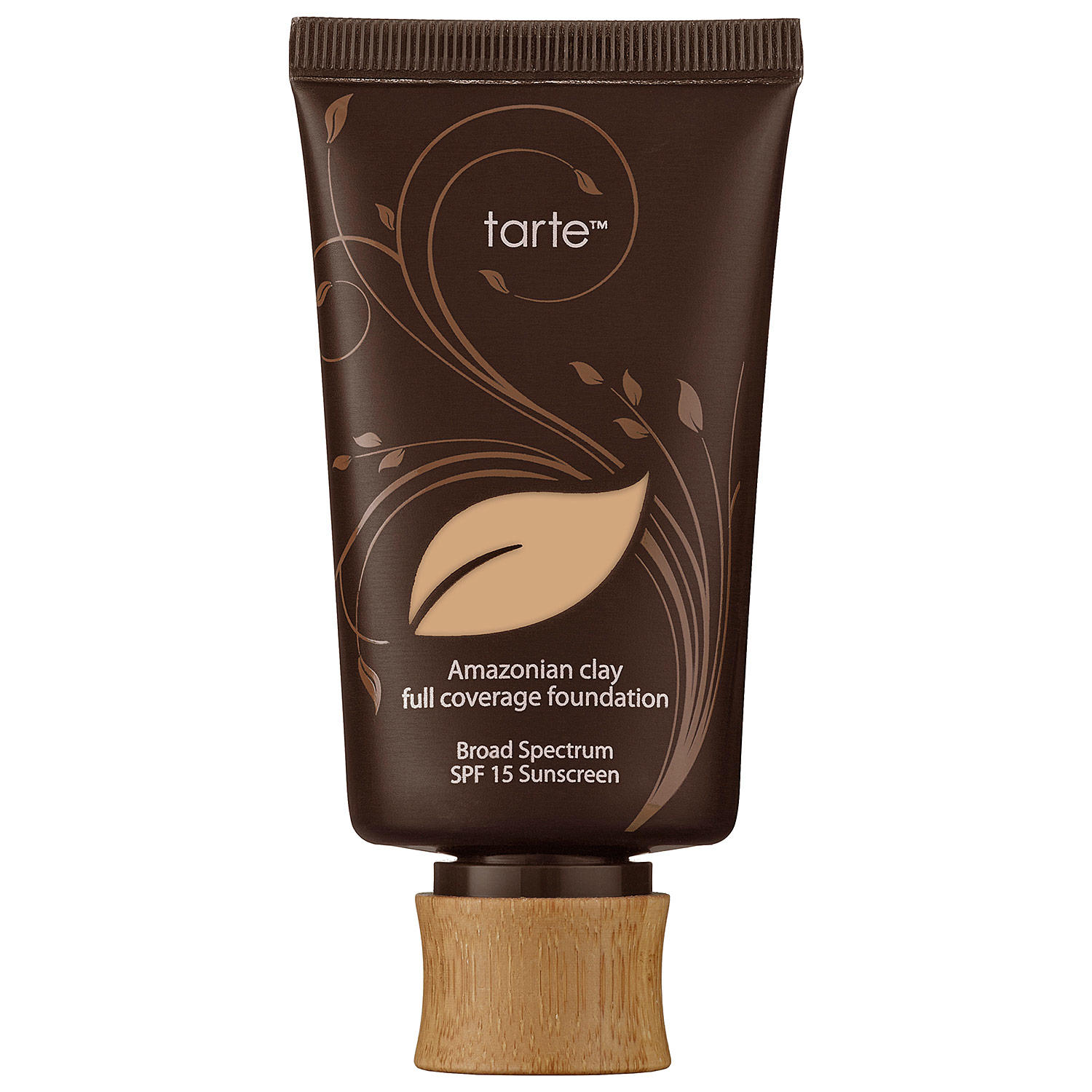 Tarte Amazonian Clay 12-Hour Full Coverage Foundation SPF 15 Fair Sand