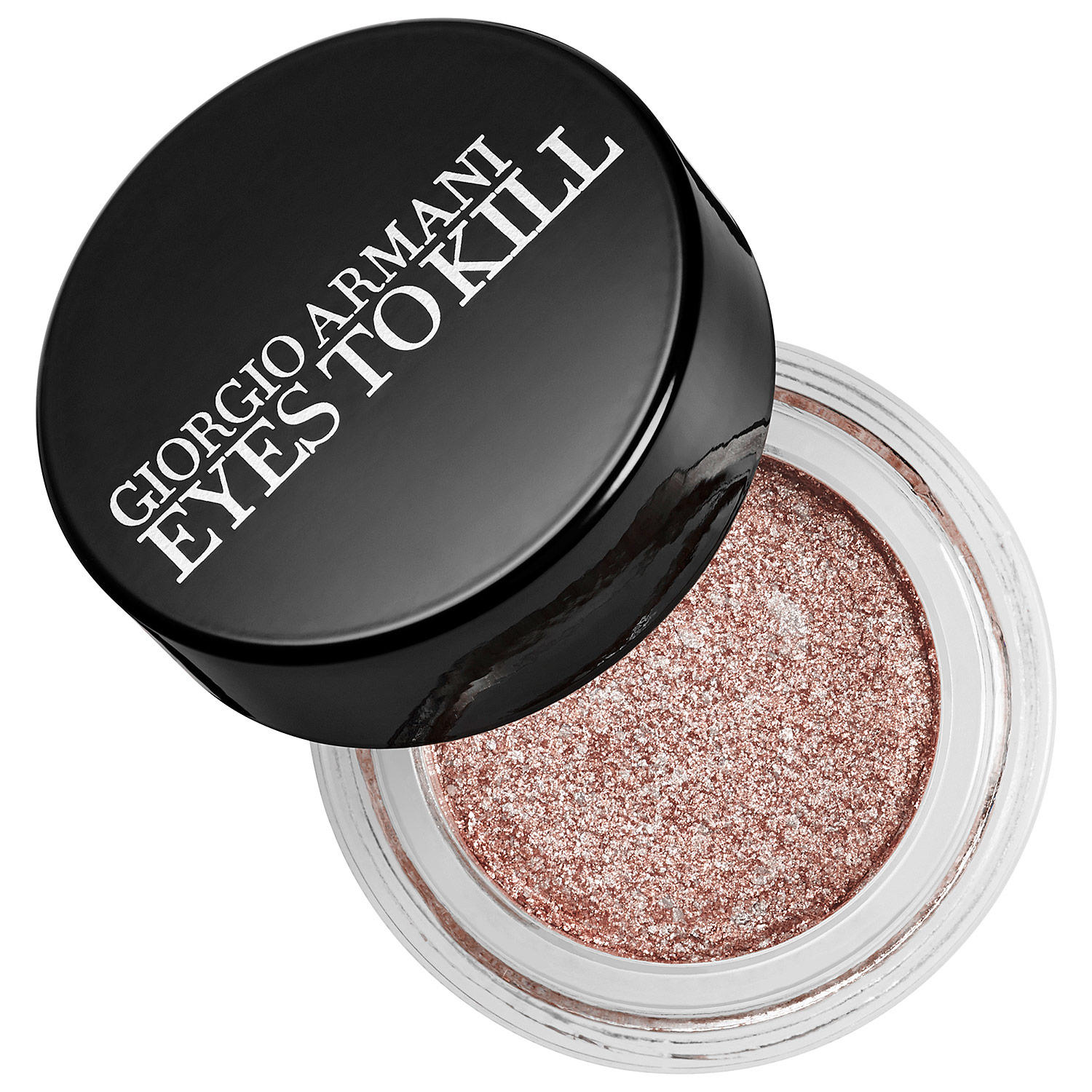 Giorgio Armani Eyes To Kill Silk Eyeshadow Champagne 8