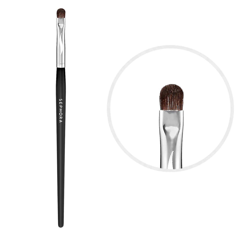 Sephora Pro Shader Brush #18