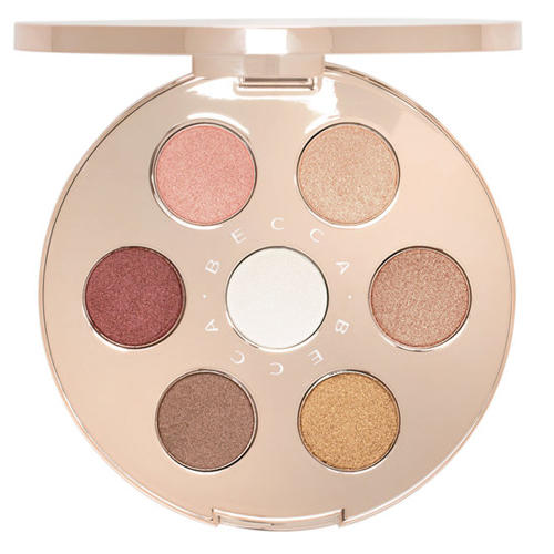 BECCA Apres Ski Collection Eye Lights Palette