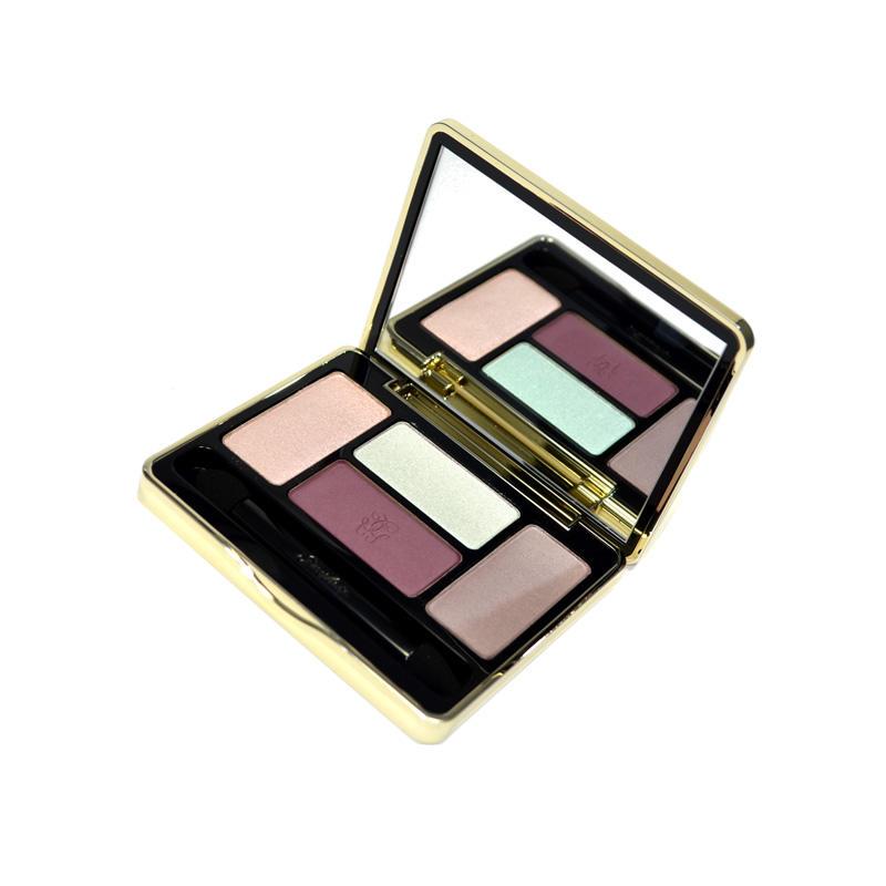 Guerlain Ecrin 4 Couleurs Eyeshadow Palette Attrape-Coeur  501