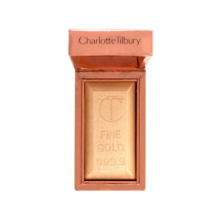 Charlotte Tilbury Light-Reflecting Highlighter Bar of Gold