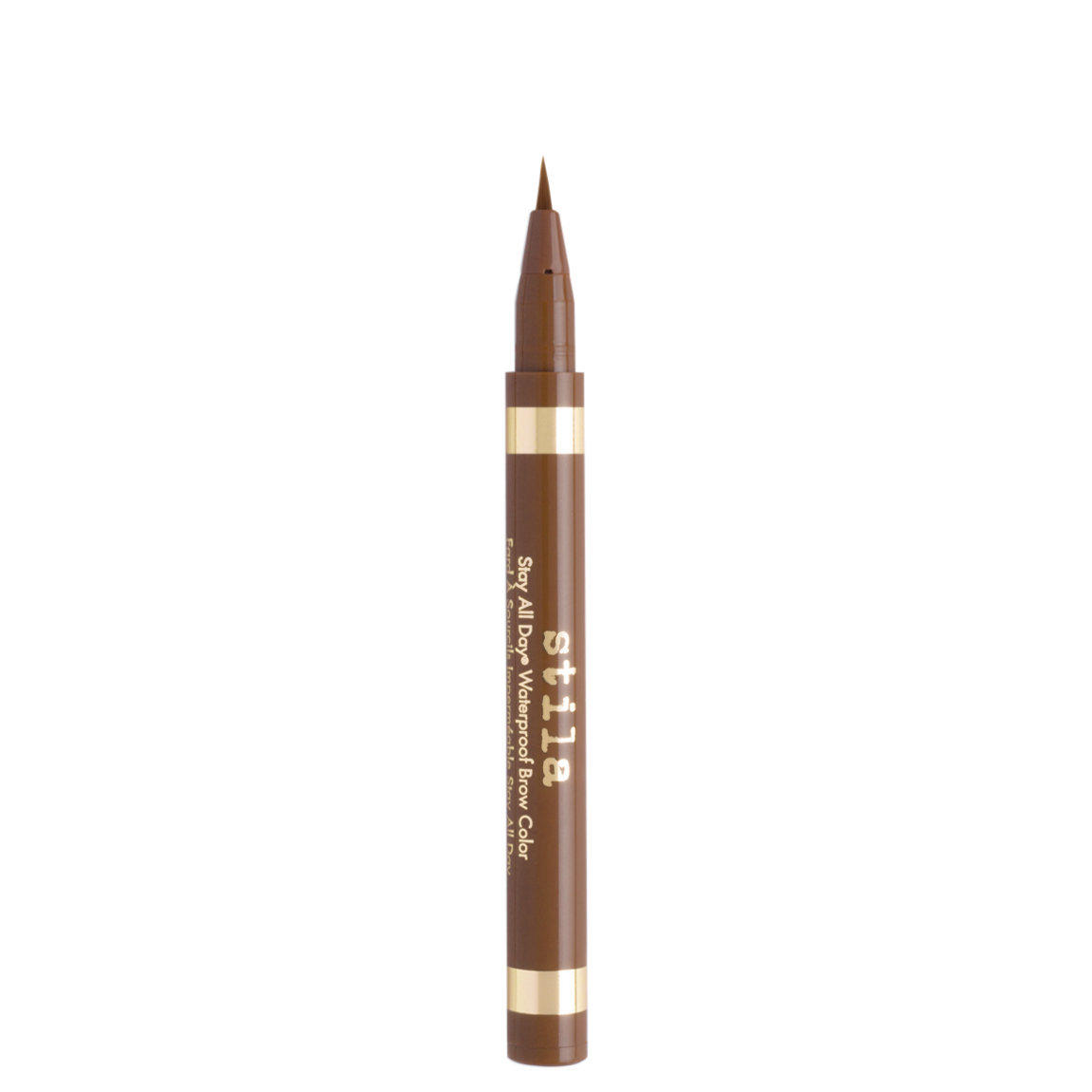 Stila Stay All Day Waterproof Brow Color Medium Warm
