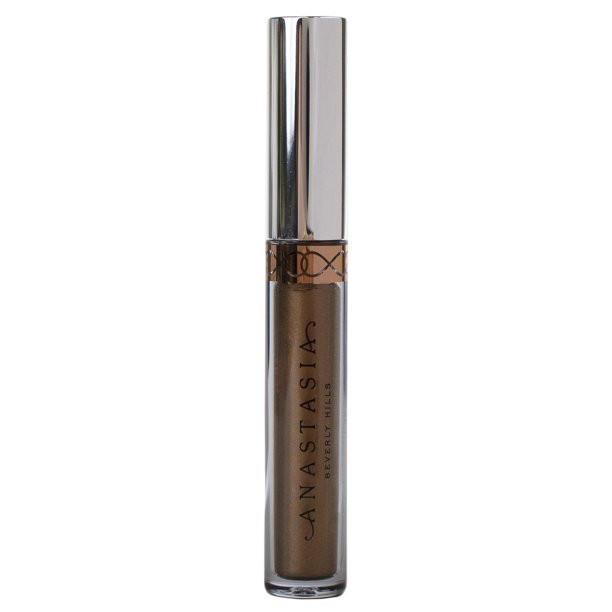 Anastasia Beverly Hills Liquid Lipstick Chrome Olive