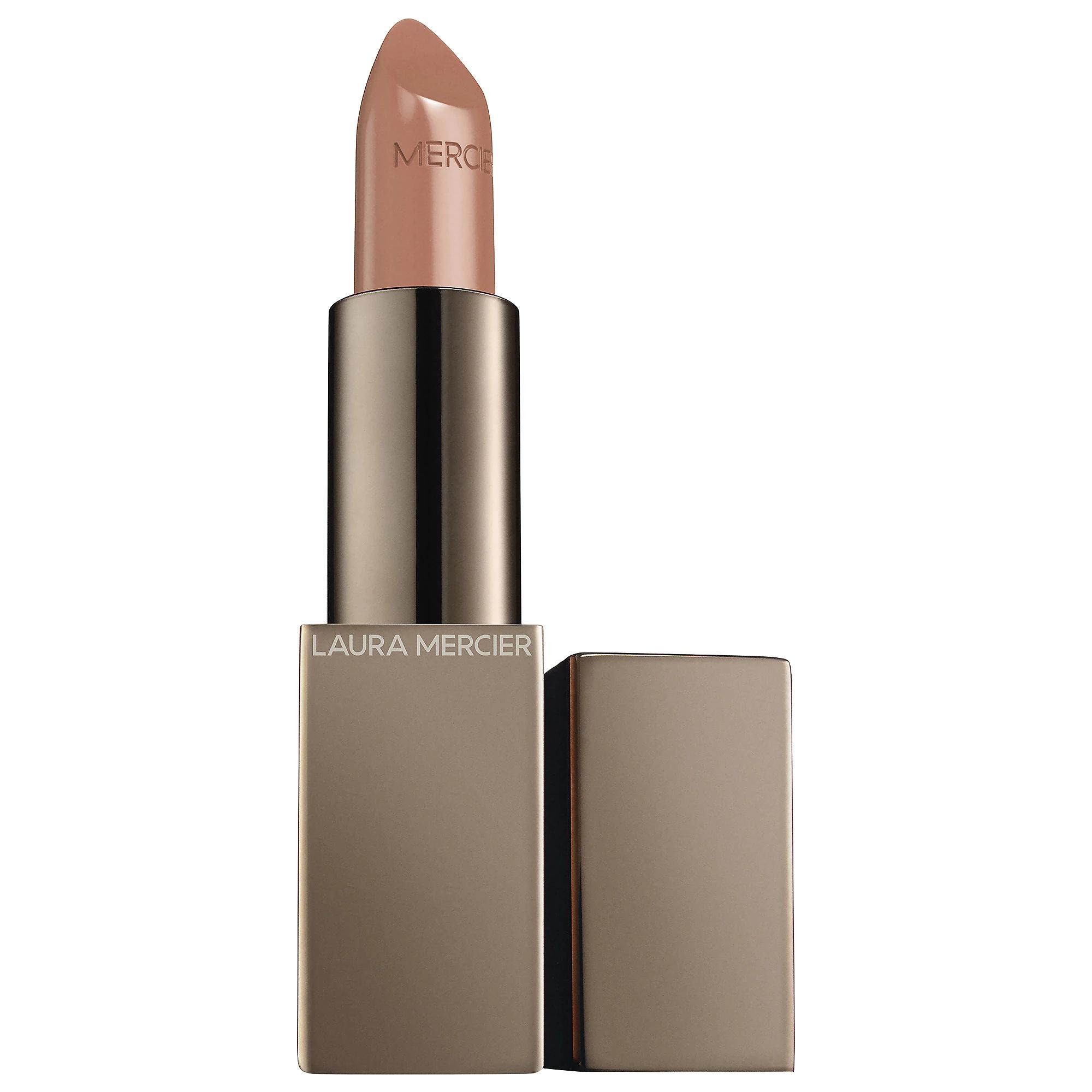 Laura Mercier Rouge Essentiel Silky Creme Lipstick Brun Pale