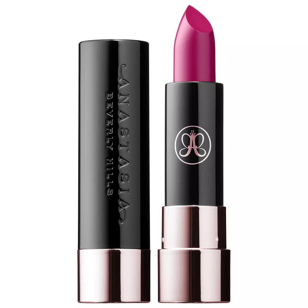 Anastasia Beverly Hills Matte Lipstick Plumeria Mini