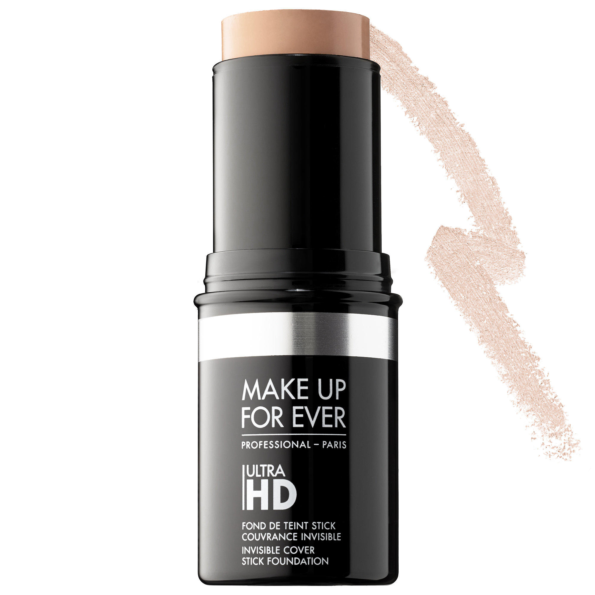 Makeup Forever Ultra HD Invisible Cover Stick Foundation 115 = R230