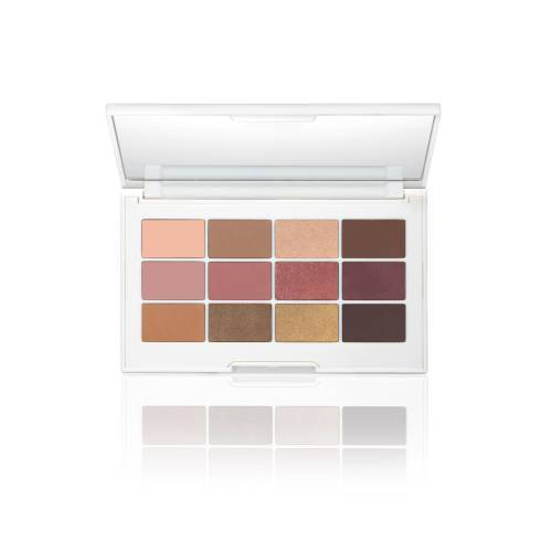 Laura Geller Iconic New York Collection Uptown Chic Eyeshadow Palette