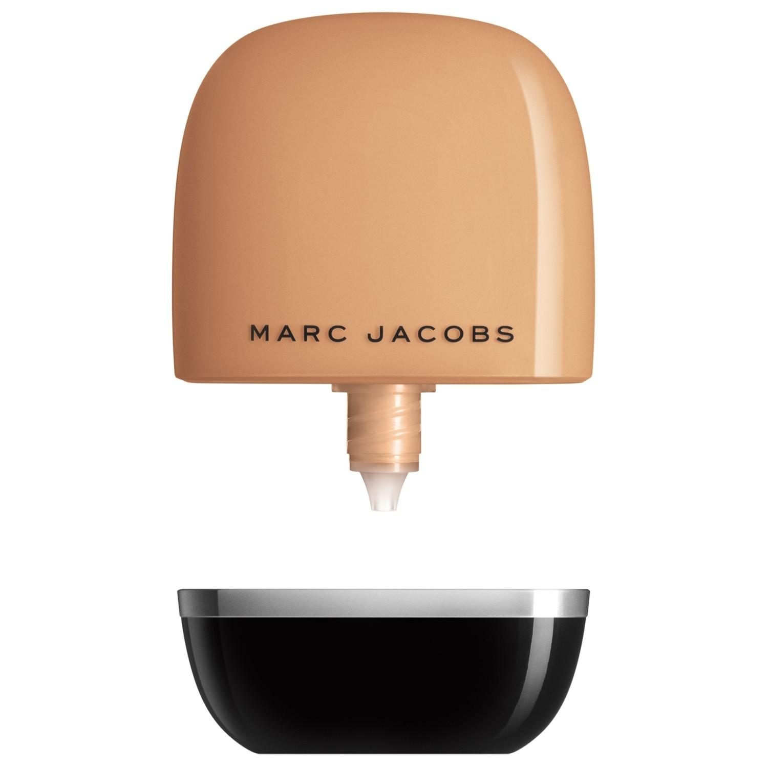 Marc Jacobs Shameless Youthful-Look 24H Foundation Tan Y470