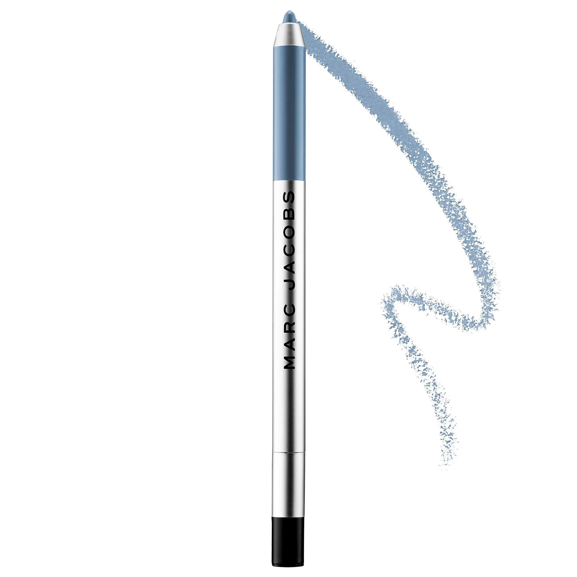 Marc Jacobs Highliner Gel Eye Crayon Deja Blue 57