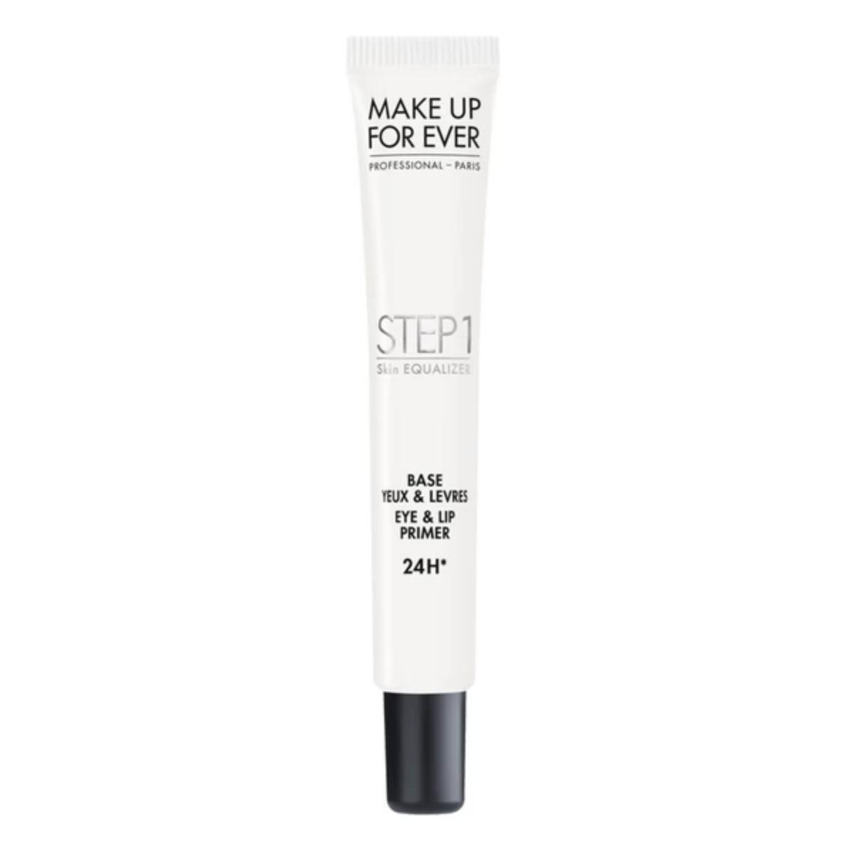 Makeup Forever Step 1 Skin Equalizer Eye & Lip Primer Mini 1.5ml